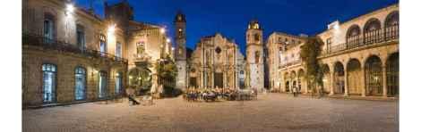 Free Tour La Habana Nocturna