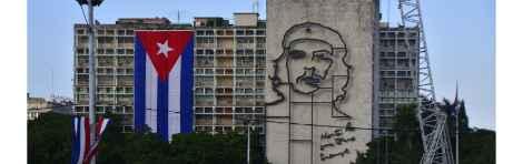Free Tour la Revolución de La Habana