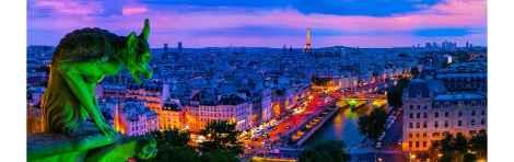 Paris Ghost Free Walking Tour