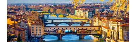 Tour Florencia al Completo con Entradas
