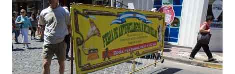 San Telmo Market Free Walking Tour