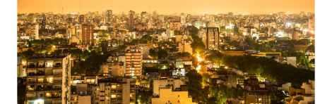 Palermo by Night Free Walking Tour
