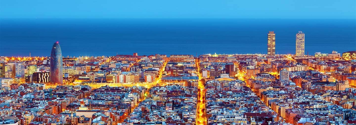 Barcelona Private Tour