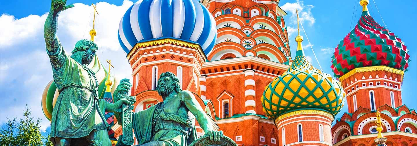 Moscow Private Tour