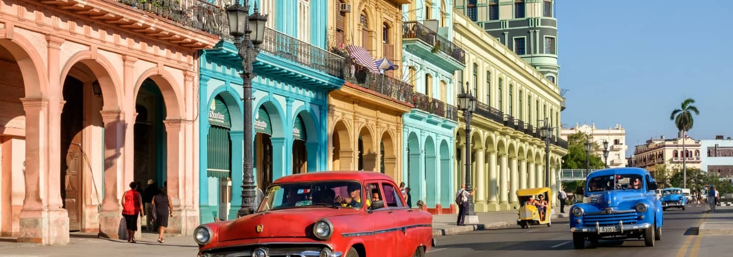 Havana Free Walking Tour