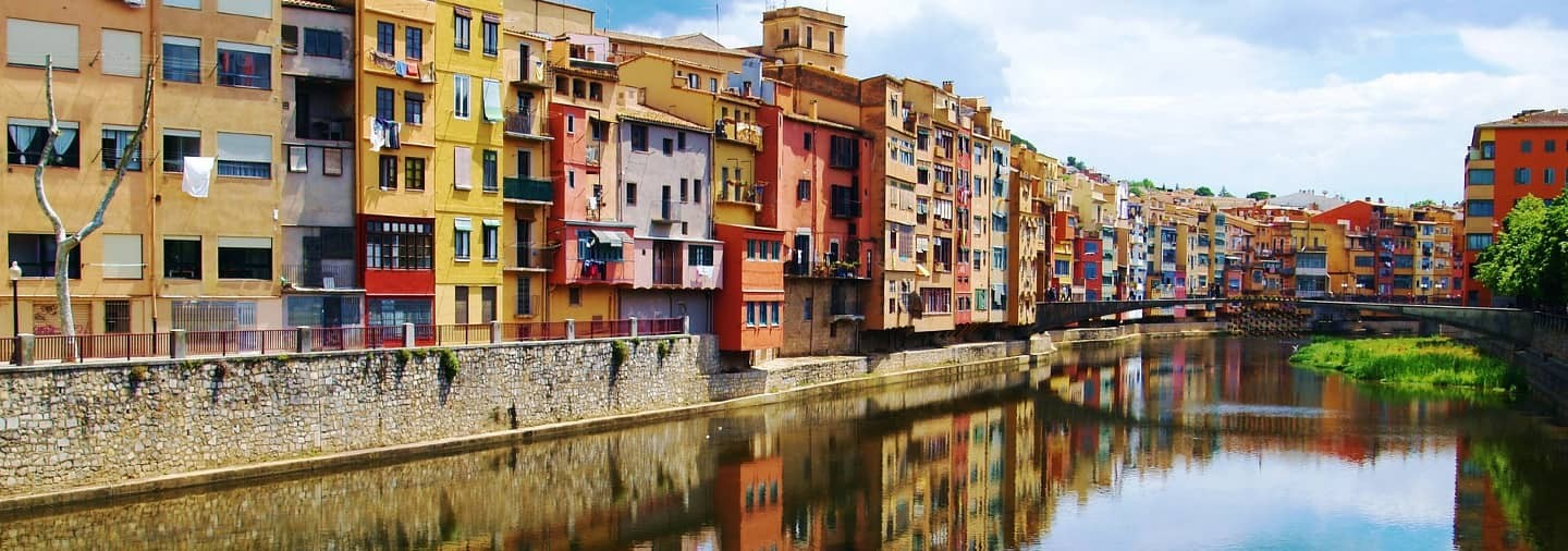 Girona Free Walking Tour