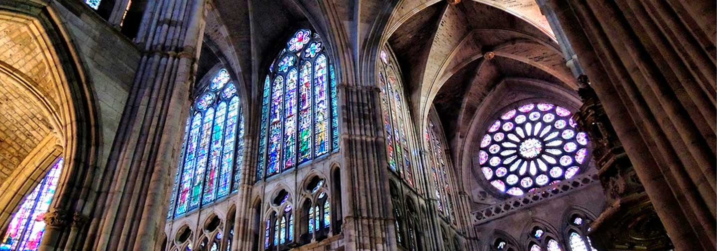 Cathedral of Leon Tour