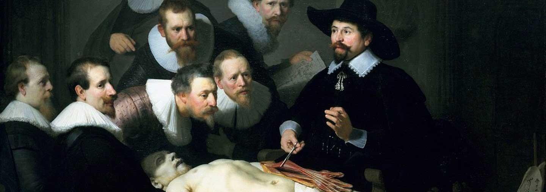 Rembrandt Amsterdam Tour