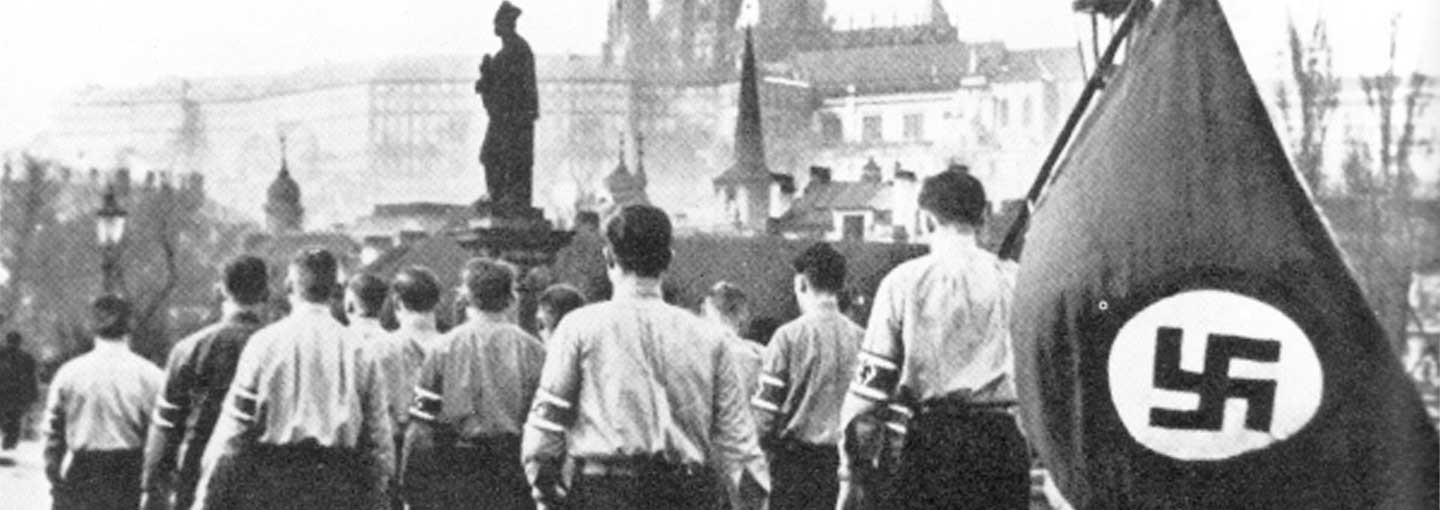 World War II & Comunism in Prague Walking Tour