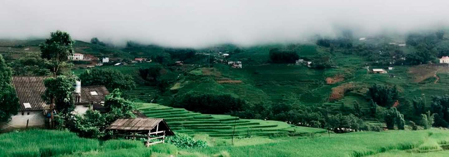 Visit Sapa in 2 days from Hanoi