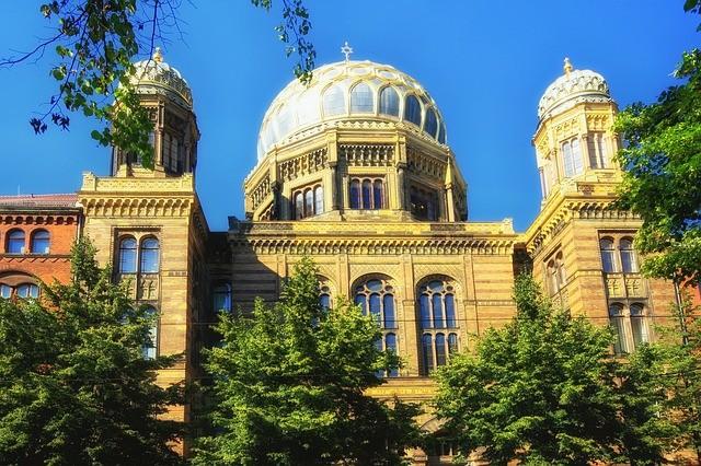 que ver en berlin en tres dias sinagoga.jpg