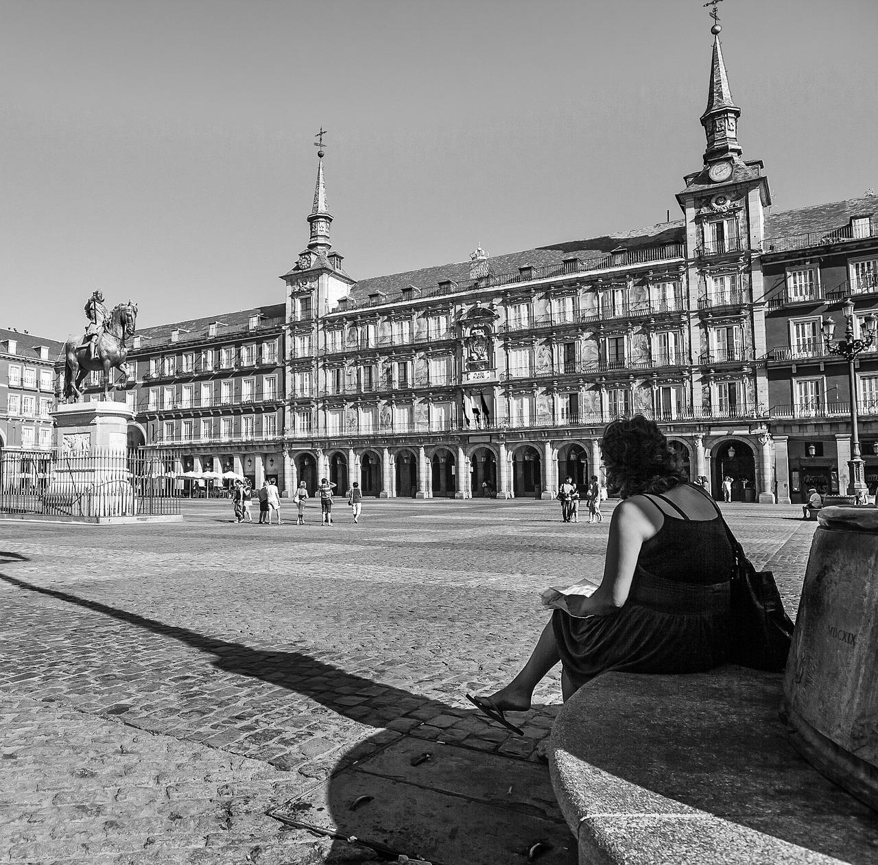 Free Tour por el Madrid Antiguo