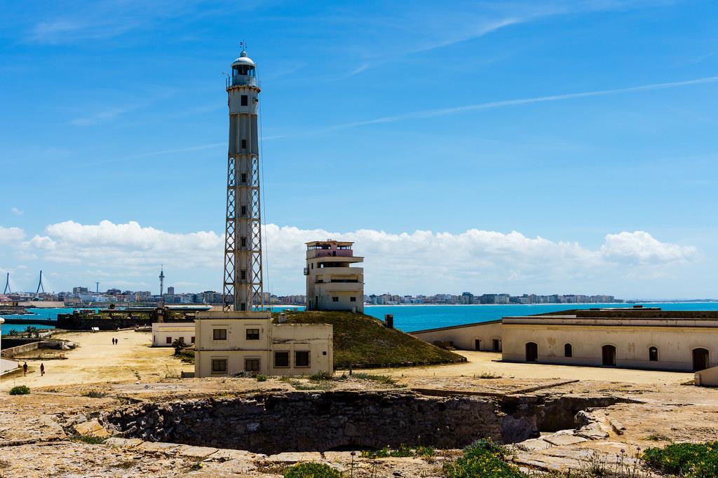 Free-Tour-Caleta-y-Castillos-de-Cadiz-12