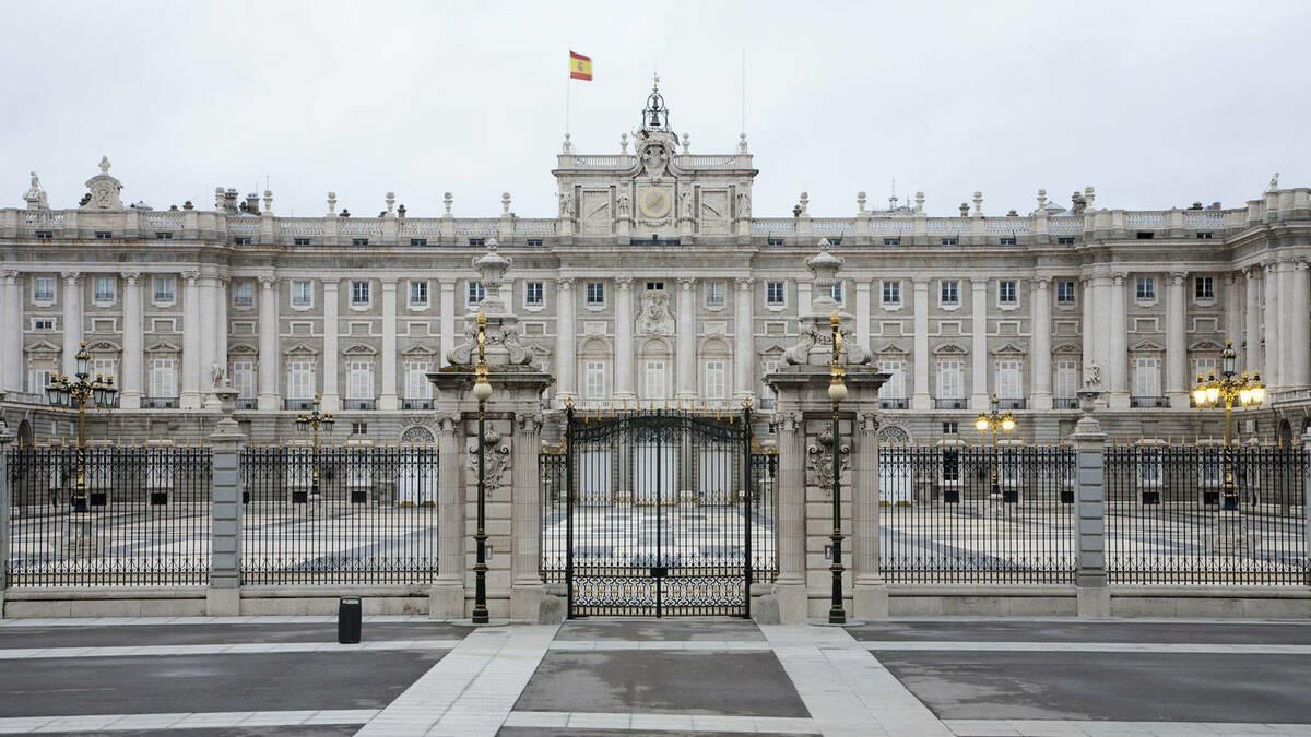 Tour por el Palacio Real y Catedral de la Almudena