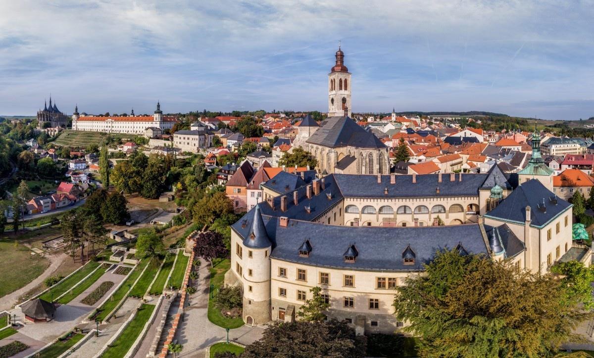 Kutná Hora - Shuttle desde Praga