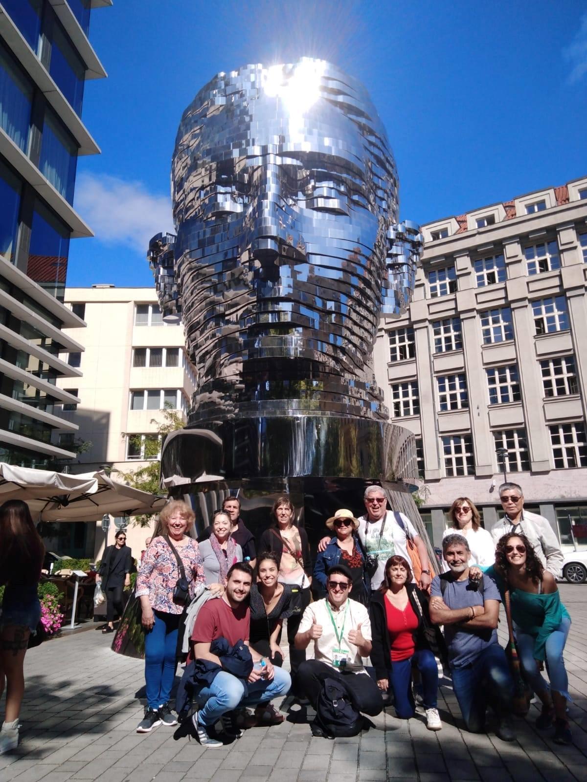 Free Tour por la Ciudad Nueva de Praga
