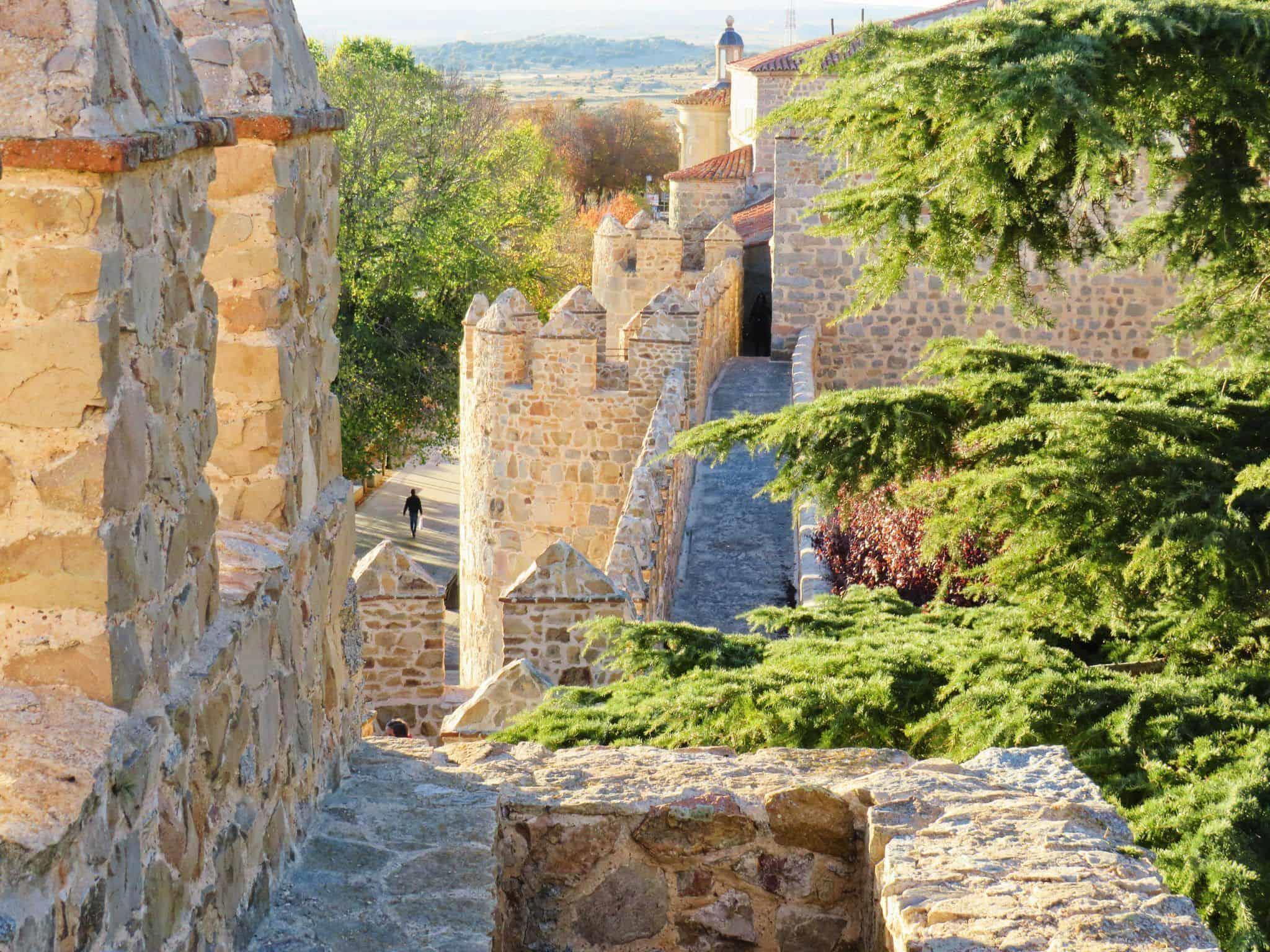 Tour-Muralla-de-Avila-4