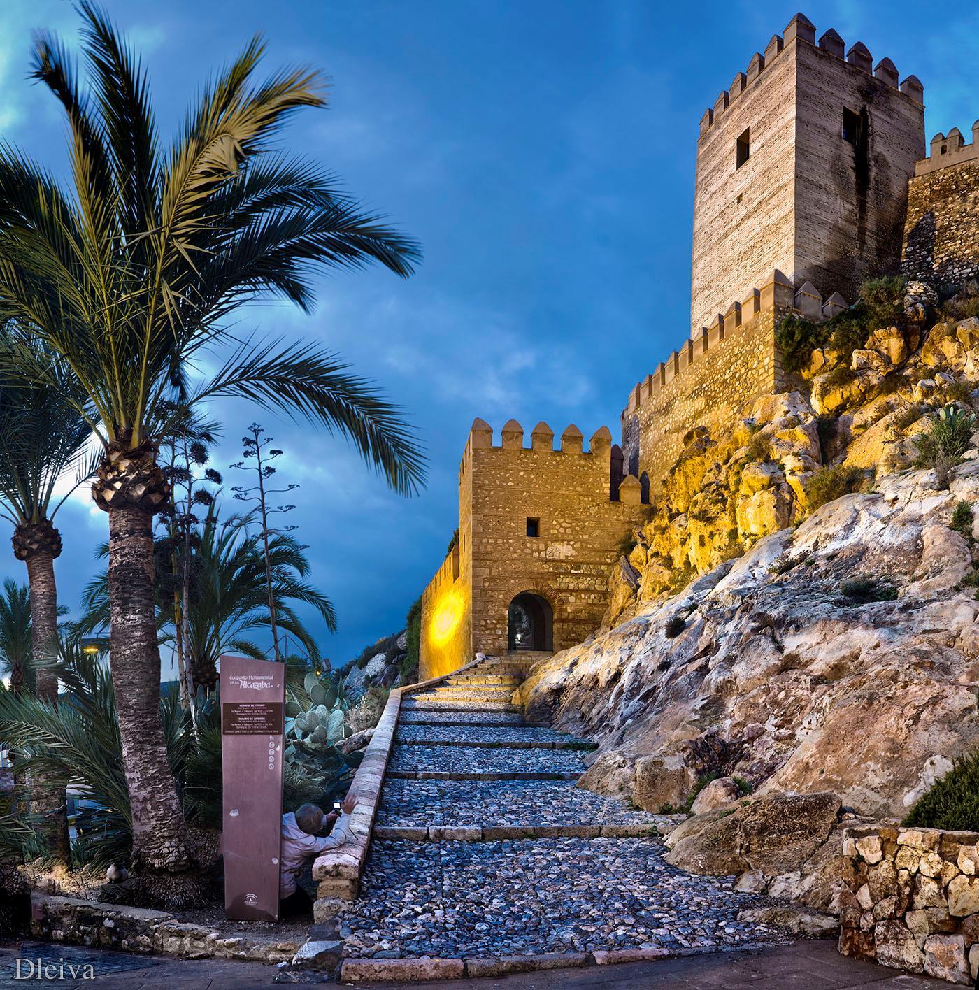Almería Ghost Free tour