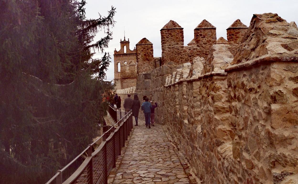 Tour-Muralla-de-Avila-7