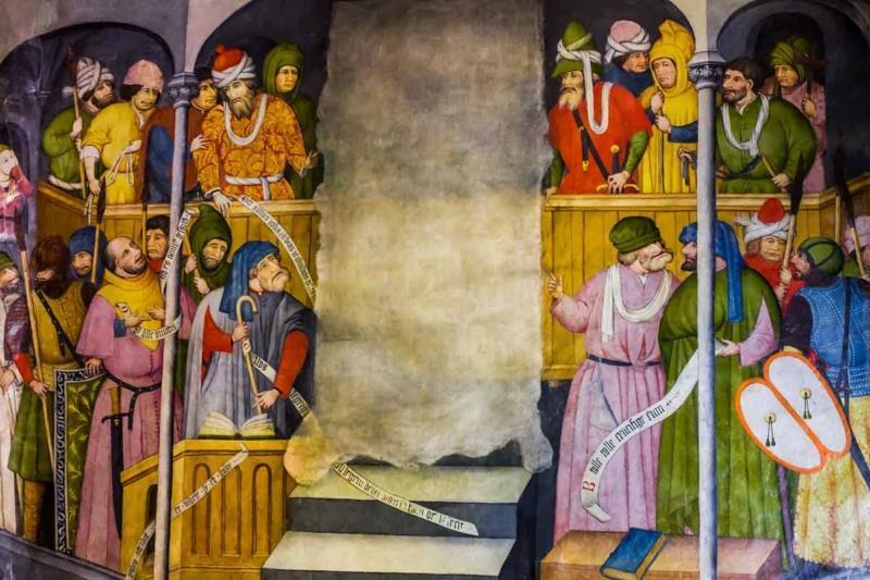 Sephardian-Leon-Free-Walking-Tour-7