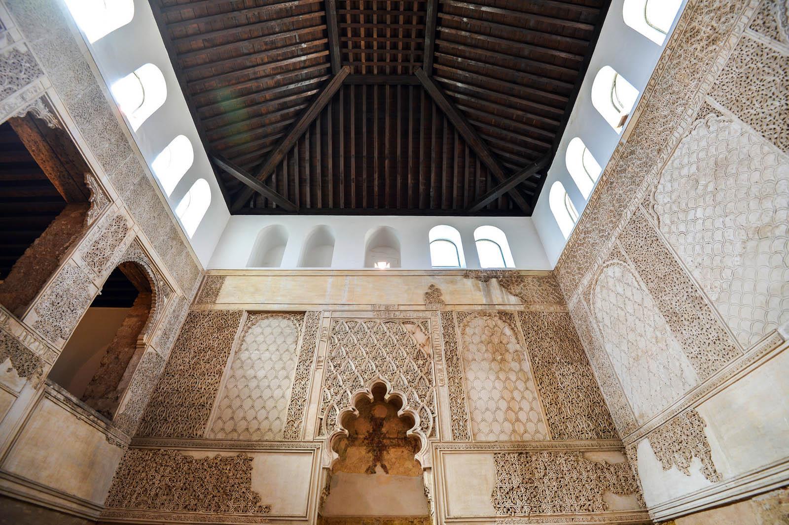 Visita Guiada a la Mezquita de Córdoba y Judería