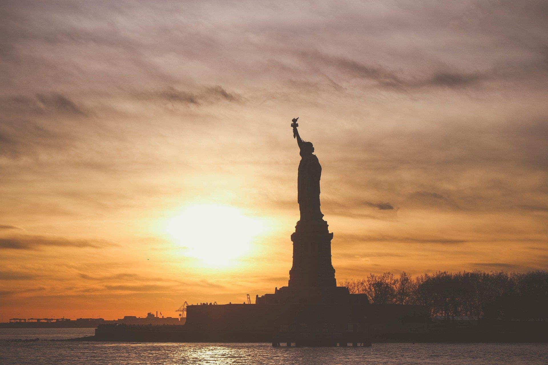New York Free Tour