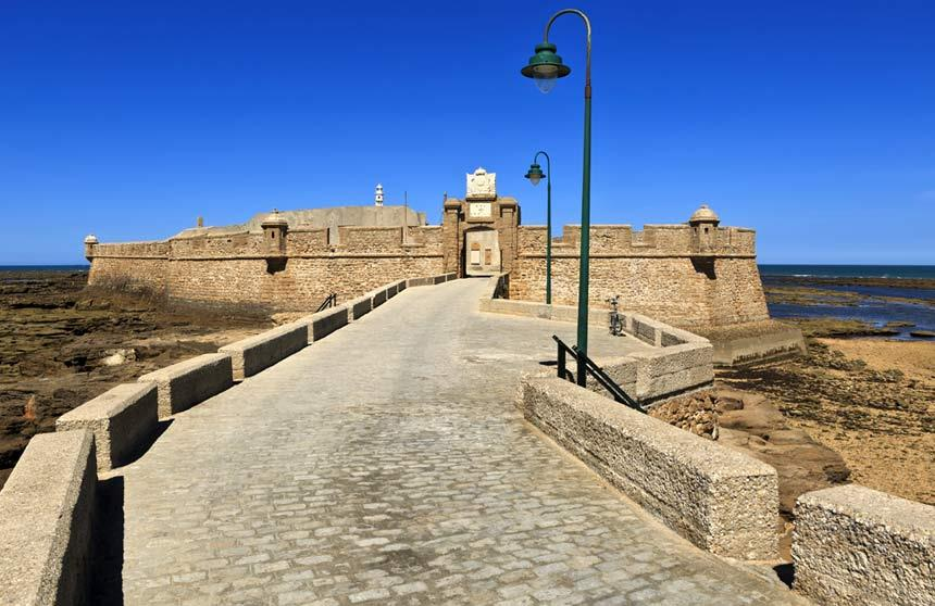 Free-Tour-Caleta-y-Castillos-de-Cadiz-5