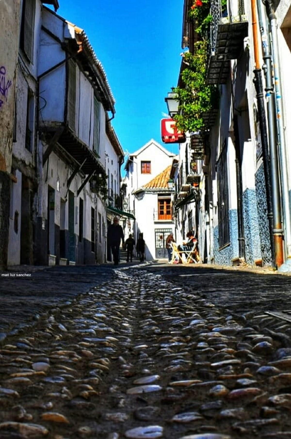 Albaicín-Sacromonte Free Tour