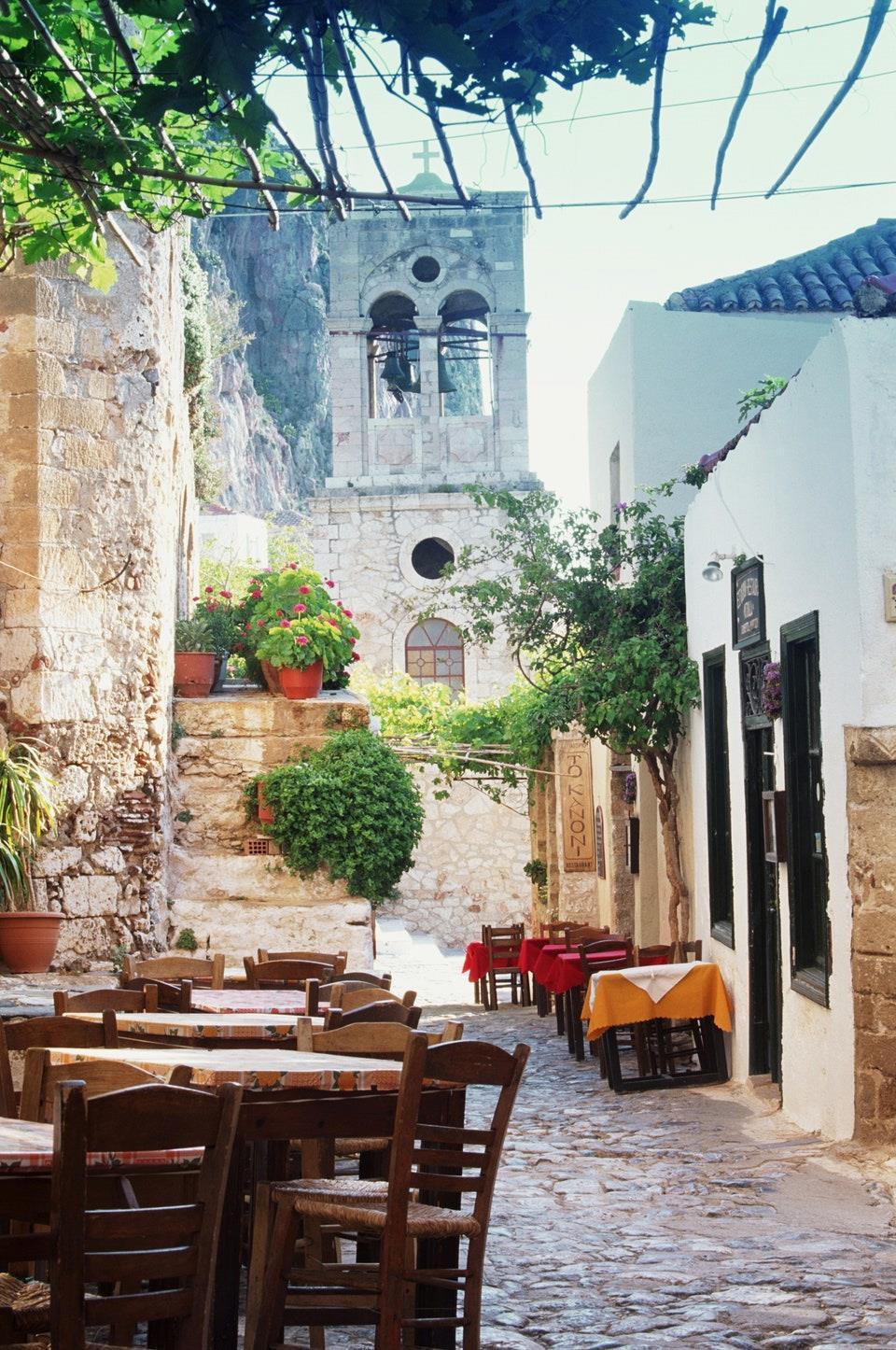 Aegina, Poros and Hydra Excursion