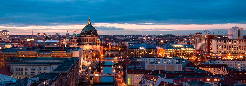 Free Tour Misterios y Leyendas de Berlín