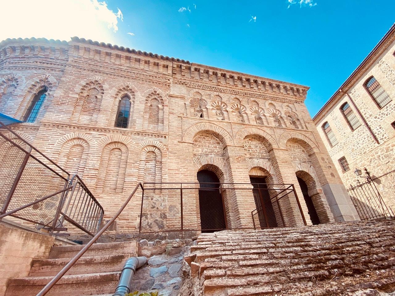 Toledo: Ruta Pulsera Turística