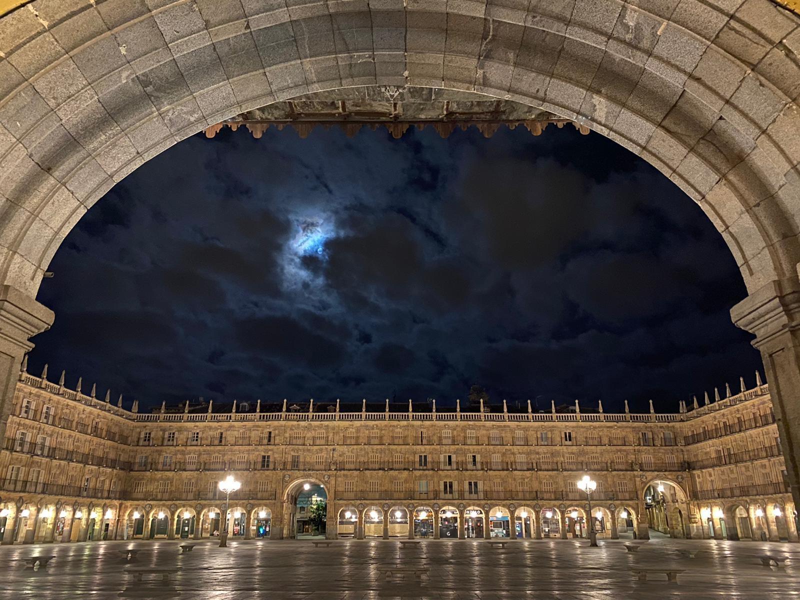 Free tour leyendas y secretos de Salamanca