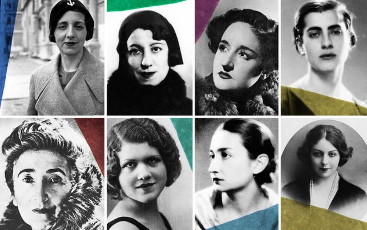 Forgotten Women Free Walking Tour