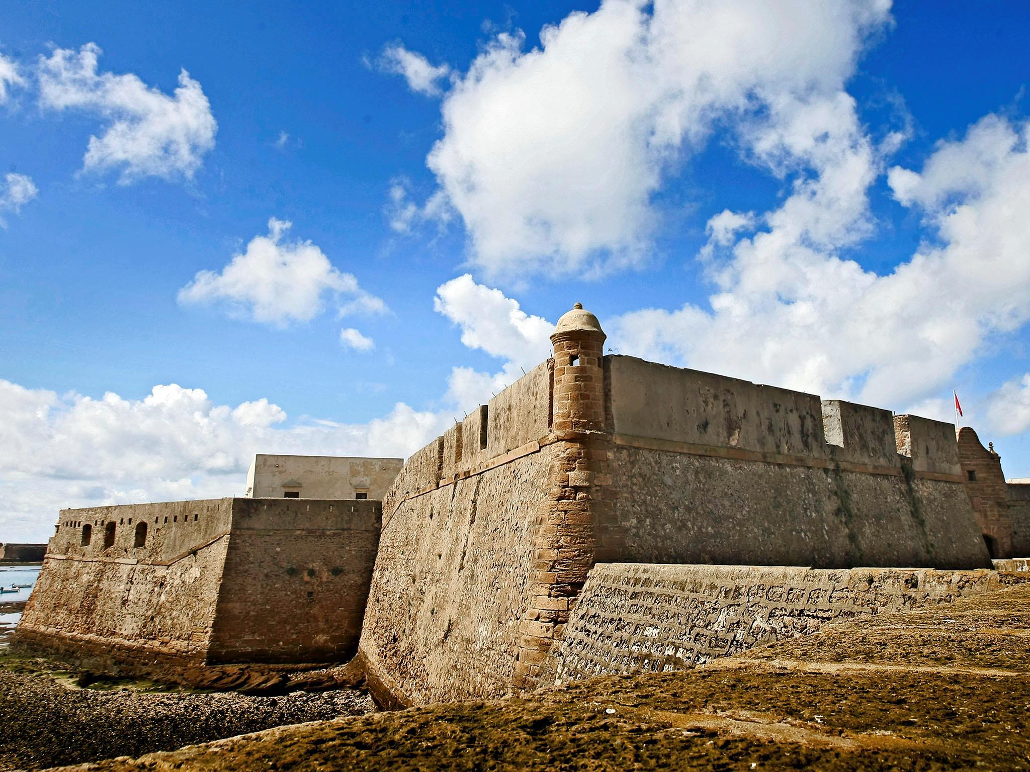 Free-Tour-Caleta-y-Castillos-de-Cadiz-3