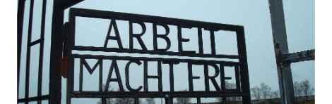 Tour Campo de Concentración de Sachsenhausen