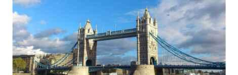 Free Tour Londres: de St Paul a Tower Bridge
