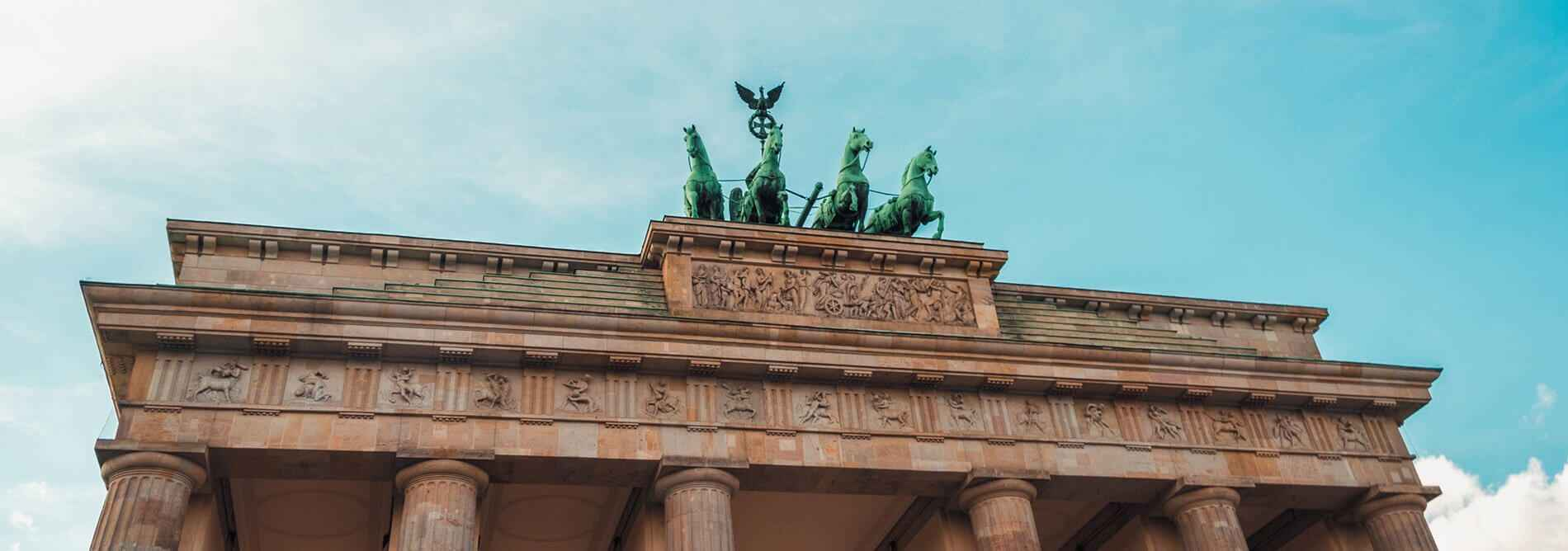 Berlin Free Walking Tour