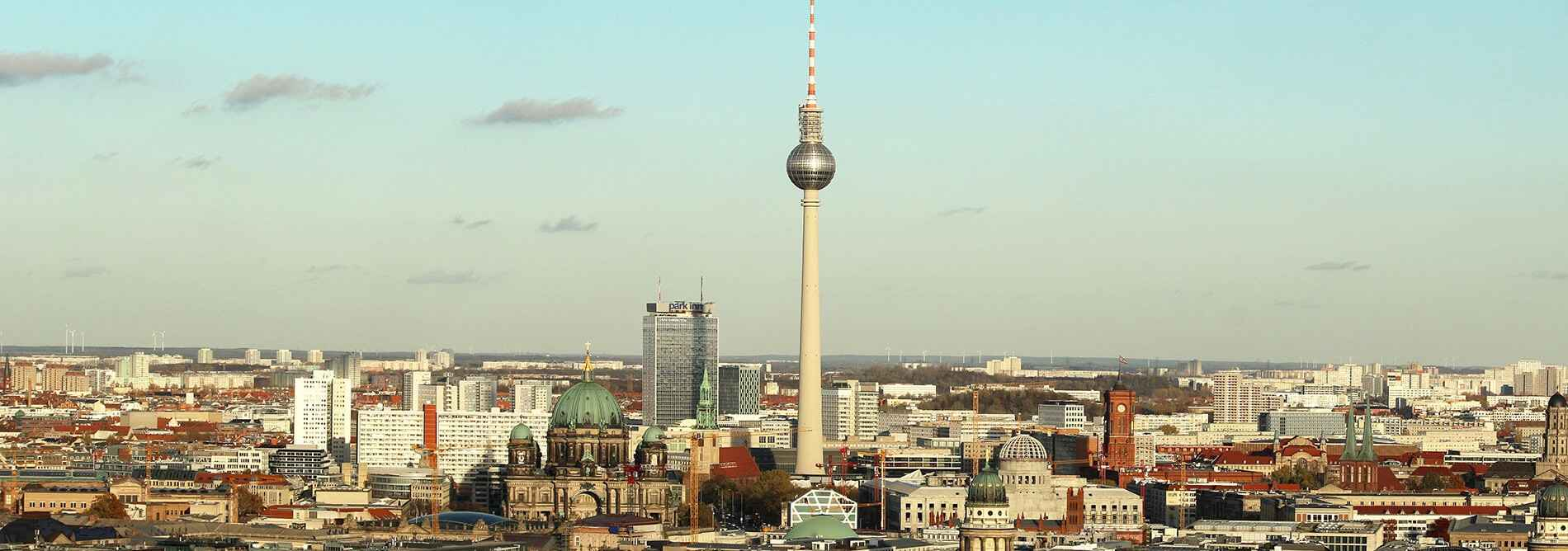 Berlin Private Tour