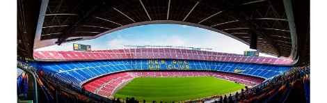 Camp Nou Tour and Musem tickets