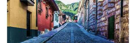 Free Tour Bogotá Imprescindible