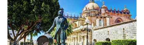 Jerez de la Frontera Free Walking Tour