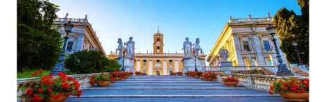 Ancient Rome Free Walking Tour