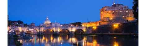 Roma by Night Free Walking Tour