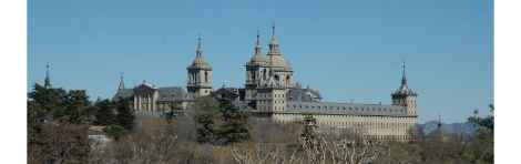 El Escorial Tour