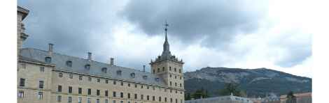El Escorial Ghost Tour