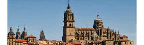 Best of Salamanca Tour