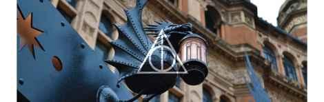 Free Tour Harry Potter en Londres