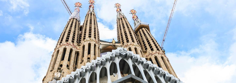 Sagrada Familia Fast Track Tour