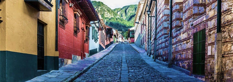 Bogotá Free Walking Tour
