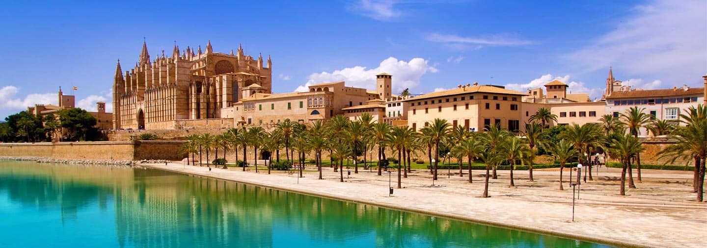 Palma de Mallorca Free Walking Tour